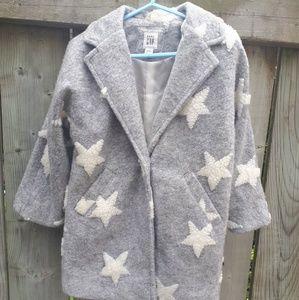 Baby GAP Star Jacquard Girl Jacket
